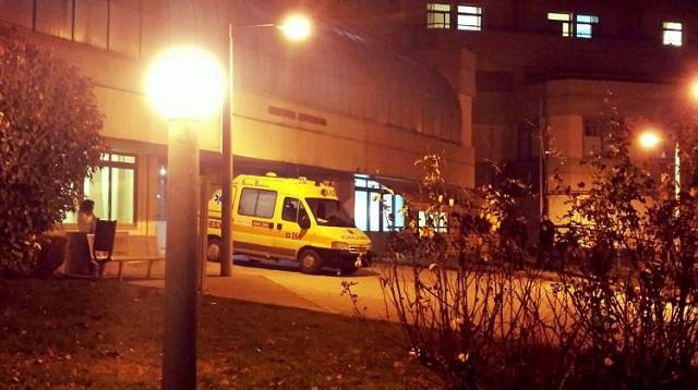 Κυνηγητό με… μεθυσμένο ασθενή τη νύχτα στο Νοσοκομείο Τρικάλων