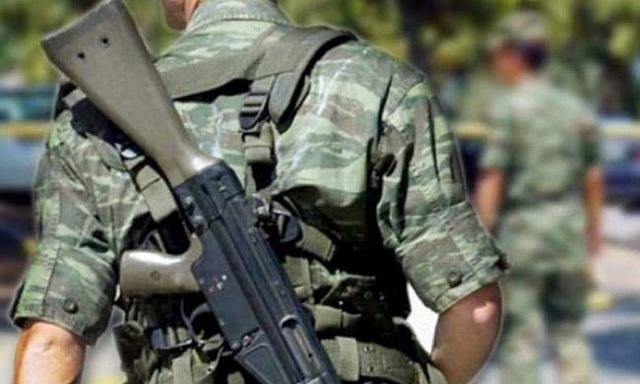 «Έσβησε» στο σπίτι του στρατιωτικός μόλις 41 ετών