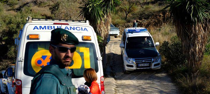 Ισπανία: Οι διασώστες θα σκάψουν σήραγγα για να φτάσουν 2χρονο που έπεσε σε πηγάδι