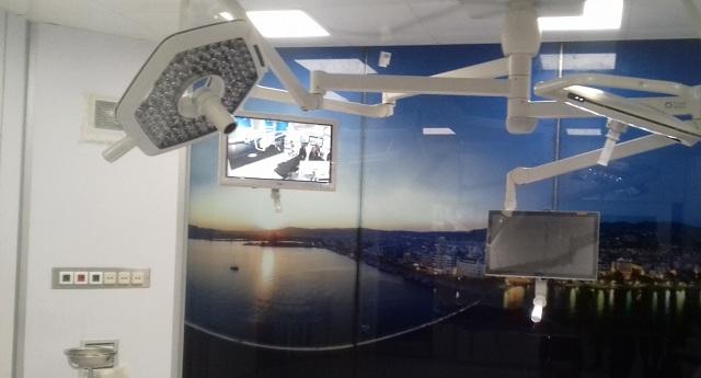 Σύντομα η λειτουργία της νέας Ψηφιακής Χειρουργικής Αίθουσας του Νοσοκομείου Βόλου