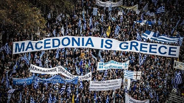 Πυρετώδεις οι προετοιμασίες για το συλλαλητήριο στην Αθήνα