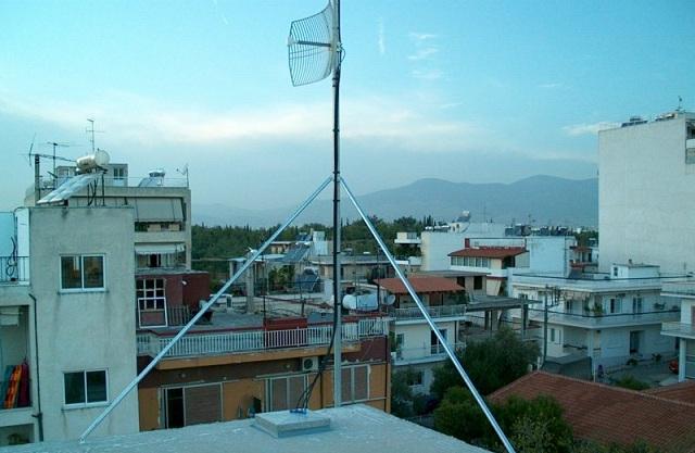 Συμμετοχή του Δήμου Αλμυρού σε πρόγραμμα κάλυψης της τηλεόρασης