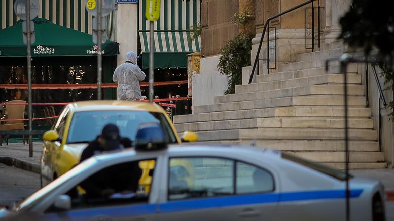Μέσω Ισπανίας η ανάληψη ευθύνης για την έκρηξη στον Άγιο Διονύσιο στο Κολωνάκι