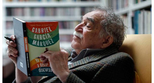 Μαγικός Ρεαλισμός - Νομπελίστας Κολομβιανός λογοτέχνης, Γκαρθία Μάρκεθ
