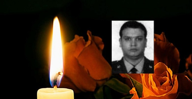 Έφυγε από τη ζωή 42χρονος Λαρισαίος στρατιωτικός, πατέρας ενός παιδιού