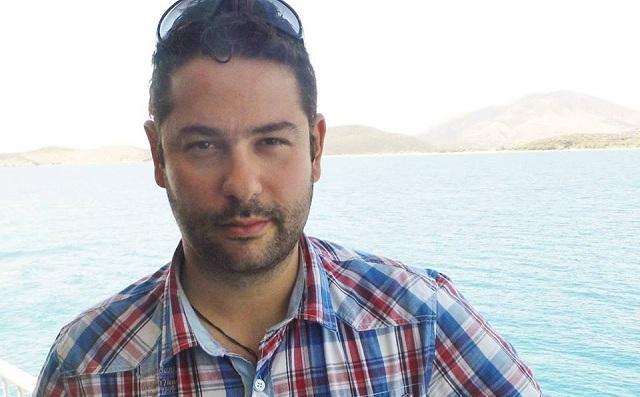 Ελληνικέ λαέ ήγγικεν η ώρα της κρίσης