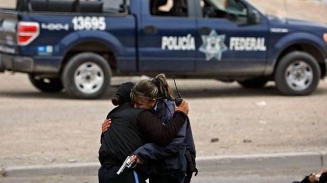 Σπάνε το ένα ρεκόρ μετά το άλλο οι ανθρωποκτονίες στο Μεξικό