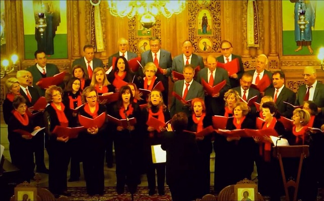 Νέο Δ.Σ. στη χορωδία εκπαιδευτικών Μαγνησίας