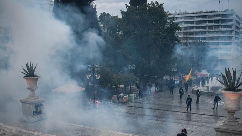 Ένωση Αστυνομικών Υπαλλήλων Αθηνών: Όταν διευθύνουν οι ανίκανοι, φταίνε οι ικανοί