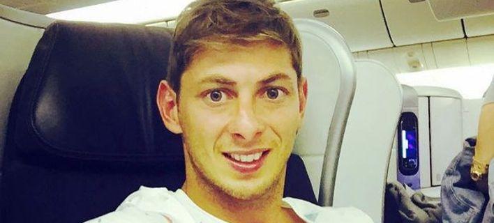 «Φοβάμαι, το αεροπλάνο θα πέσει»: Το μήνυμα του ποδοσφαιριστή λίγο πριν εξαφανιστεί το αεροπλάνο