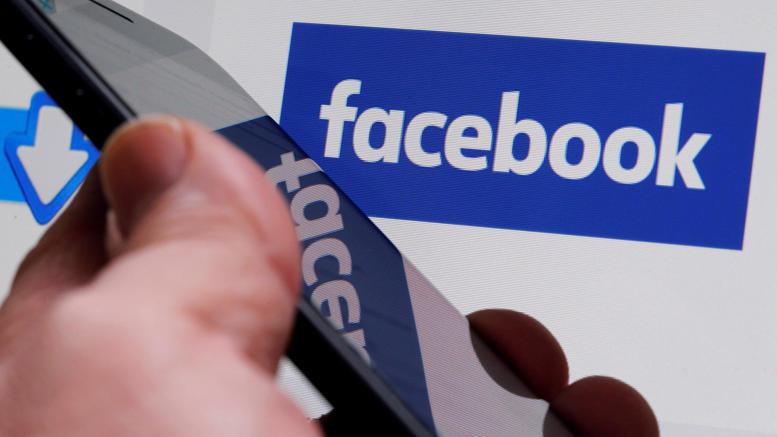 Ρεκόρ δαπανών για Google και Facebook για λόμπινγκ