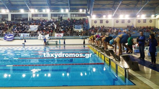 Συνάντηση για τα κολυμβητήρια