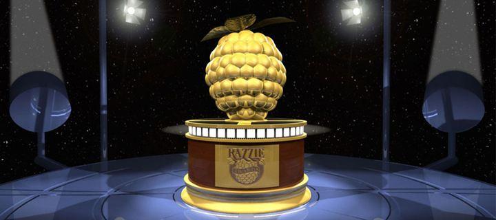 Αυτές είναι οι υποψηφιότητες για τα «Χρυσά Βατόμουρα»!