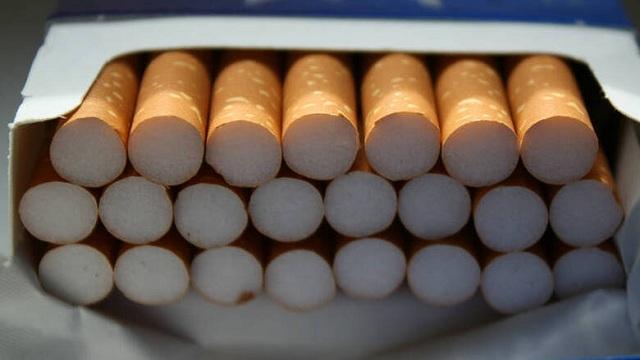 Αυξάνεται εκ νέου η φορολογία στα τσιγάρα