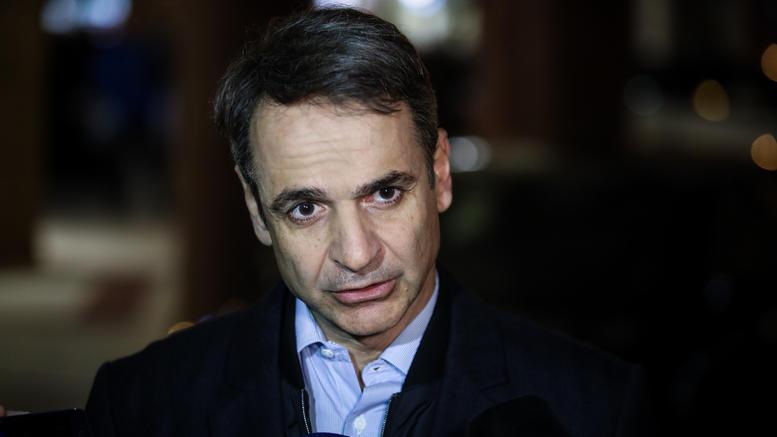 Συμφωνία των Πρεσπών: Δεν θα καταθέσει πρόταση δυσπιστίας η ΝΔ