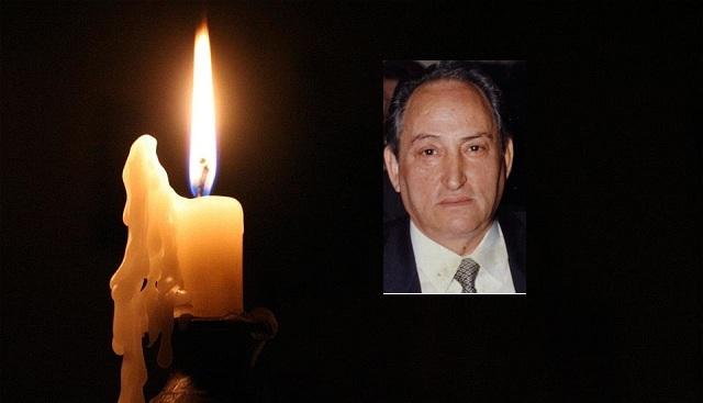 Κηδεία ΔΗΜΗΤΡΙΟΥ ΣΟΥΛΔΑΤΟΥ