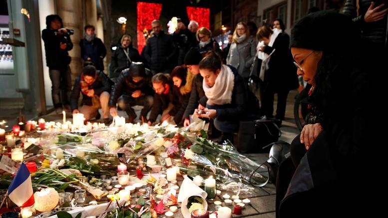 Έρευνα: 15.321 τρομοκρατικές επιθέσεις μέσα στο 2018