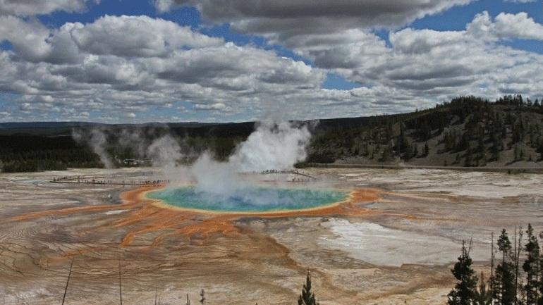 Το ηφαίστειο που απειλεί την ανθρωπότητα και η αγωνία της NASA να μας προφυλάξει