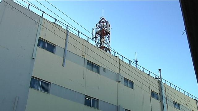 Παρέμβαση στον Εισαγγελέα Βόλου για την κεραία στο Καραγάτς