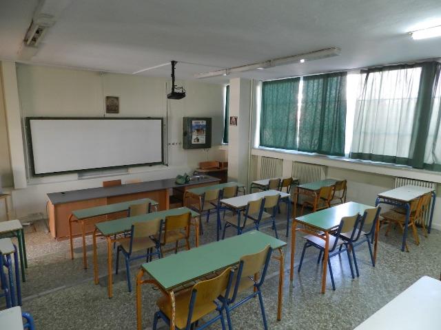 Χάθηκαν τρία τμήματα μαθητών στον Βόλο λόγω υπογεννητικότητας