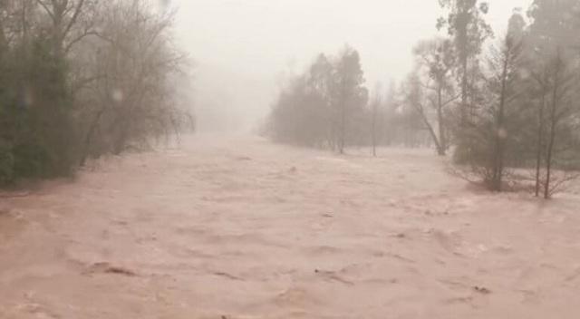 Ισπανία: Τέσσερις νεκροί από τις φονικές πλημμύρες στις Αστούριες