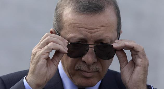 """""""Σουλτανικό"""" τσιφλίκι τα κατεχόμενα: Ισλαμοποίηση και ενσωμάτωση στην Τουρκία σχεδιάζει ο Ερντογάν"""