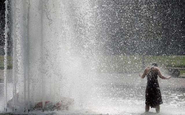 Το 2018 ήταν το τέταρτο θερμότερο έτος στην ιστορία