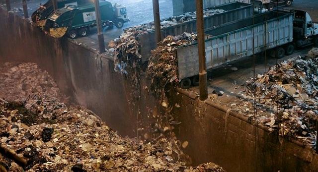Οι Κινέζοι θέλουν τα σκουπίδια της Θεσσαλίας