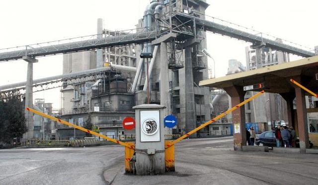 Εκλογές στην Ενωση Προσωπικού Βιομηχανίας Τσιμέντων Βόλου