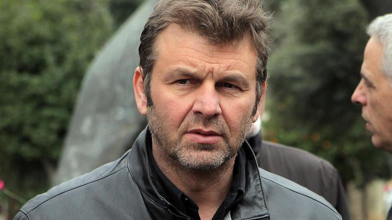 Παραιτήθηκε ο Απόστολος Γκλέτσος από Δήμαρχος Στυλίδας, λόγω της Συμφωνίας των Πρεσπών