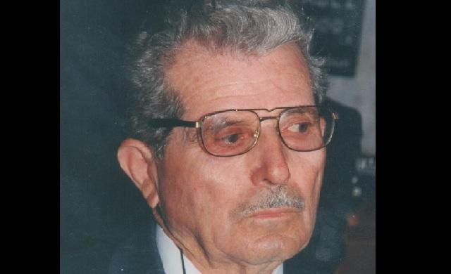 40ημερο μνημόσυνο ΚΩΝΣΤΑΝΤΙΝΟΥ Θ. ΓΑΤΟΥ
