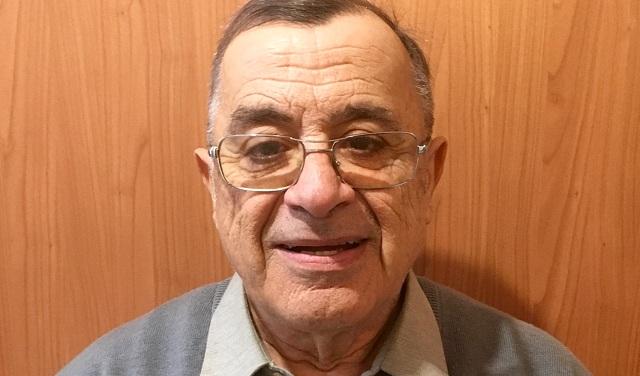 Μάρκος Ρούσσος - Μηλιδώνης: «Με ενδιαφέρει η έρευνα»