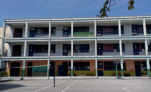 Παρέμβαση για τους μαθητές του ΕΠΑΛ