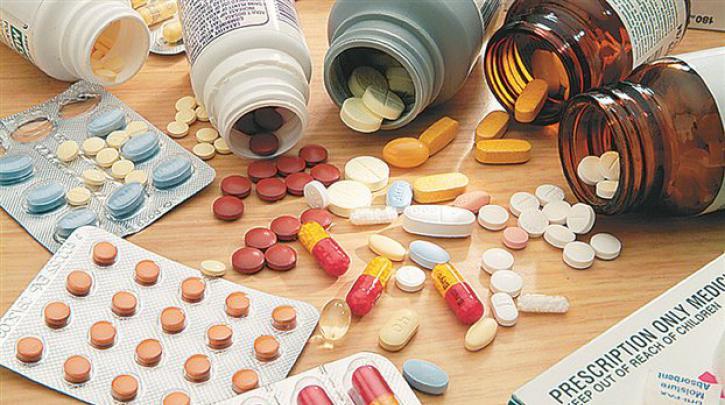 Πώς θα χορηγούνται τα φάρμακα από εδώ και στο εξής