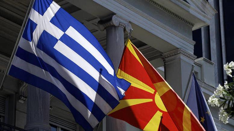 Ο πρόεδρος του ΣΒΕΕ για τα ελληνικά προϊόντα με τον όρο Μακεδονία