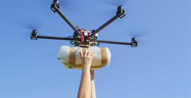 Ισπανία: Εξαρθρώθηκε σπείρα διακινητών που μετέφερε χασίς μέσω drone