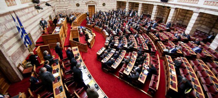 Πρώτο «μπλόκο» σε νομοσχέδιο από τους ΑΝΕΛ