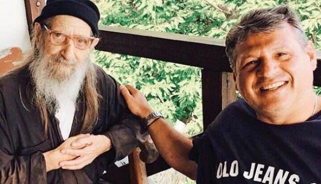 O γιατρός των μοναχών του Αγίου Όρους «μαρτυρεί» το μυστικό της υγείας τους