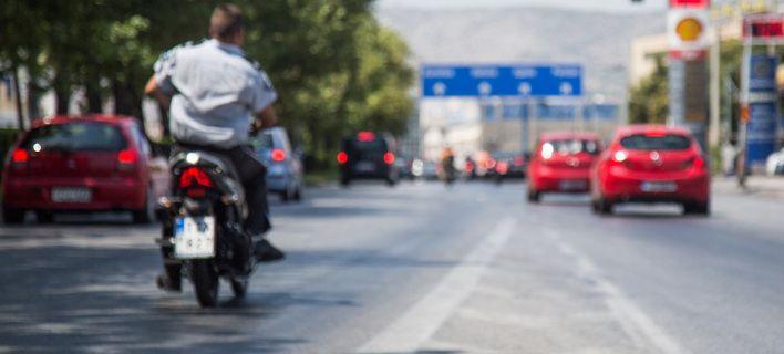 Παράταση τέλος για τα τέλη κυκλοφορίας: Ερχονται πρόστιμα