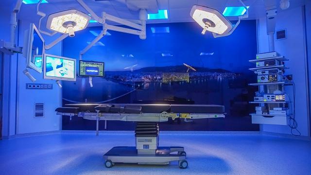 Εγκαινιάζεται σήμερα το ψηφιακό χειρουργείο στο Νοσοκομείο Βόλου