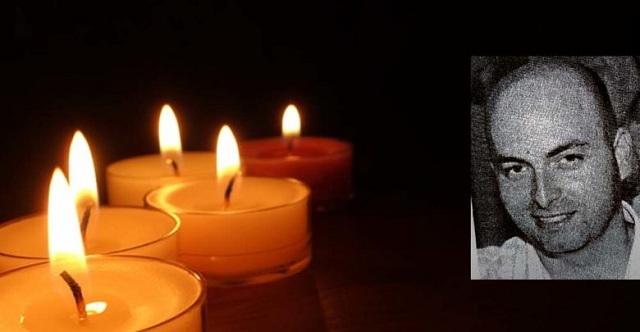 Θλίψη στη Λάρισα: Έφυγε χτυπημένος από την επάρατο 42χρονος, πατέρας δύο παιδιών