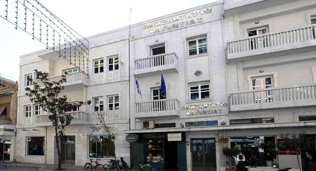 Ημερίδα στον Βόλο για τις ελληνογερμανικές οικονομικές σχέσεις