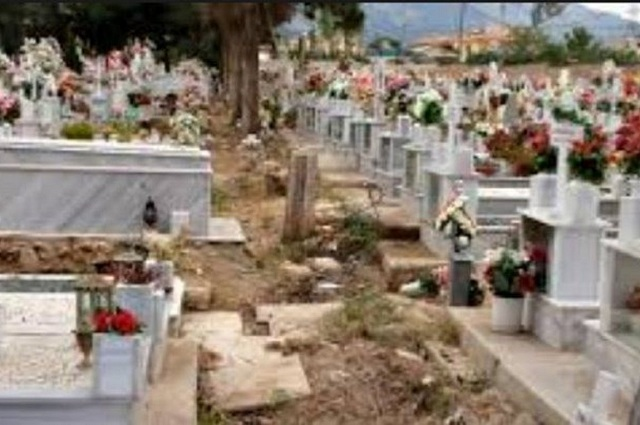 Σοκ στις Σέρρες: Πήγαν να κάνουν εκταφή συγγενή τους και... βρήκαν άλλον νεκρό