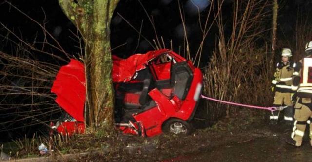 31χρονος Λαρισαίος, πατέρας 5 παιδιών σκοτώθηκε στη Γερμανία