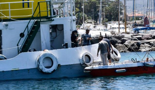 Αίγινα: Διεκδικούν αποζημιώσεις για το πολύνεκρο ναυάγιο. Ξανά στο επίκεντρο η ασύλληπτη τραγωδία