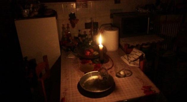 Σ. Σαβελίδης: Μαθητής μας, διάβαζε με το φως από γκαζάκι