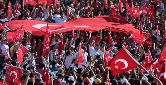 Δημογραφική άνθηση στην Τουρκία: Στα 82 εκατ. ο πληθυσμός το 2018