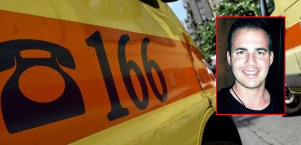 Σοκ στο Αχίλλειο: 30χρονος πέθανε στον ύπνο του