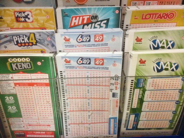 Τι θα συμβεί εάν αγοράσετε Lotto με κλεμμένη πιστωτική κάρτα & κερδίσετε;