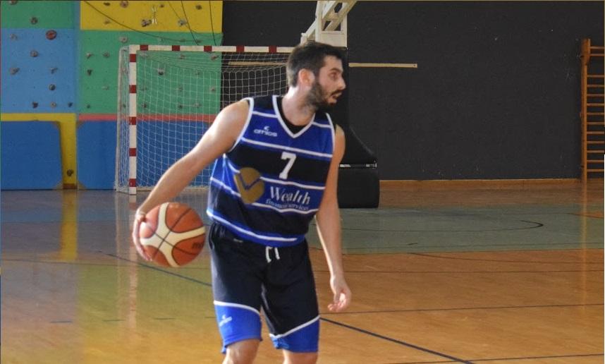 Μεγάλη νίκη στην Αγριά, για τον ΓΣ Αλμυρού με 83-80